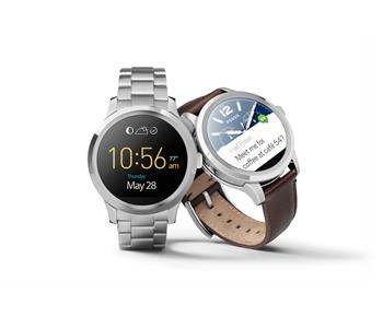Fossil Smartwatch.             (no winning bid amount will be charged)