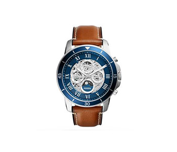Fossil ME3140 Grant Analog Watch for Men